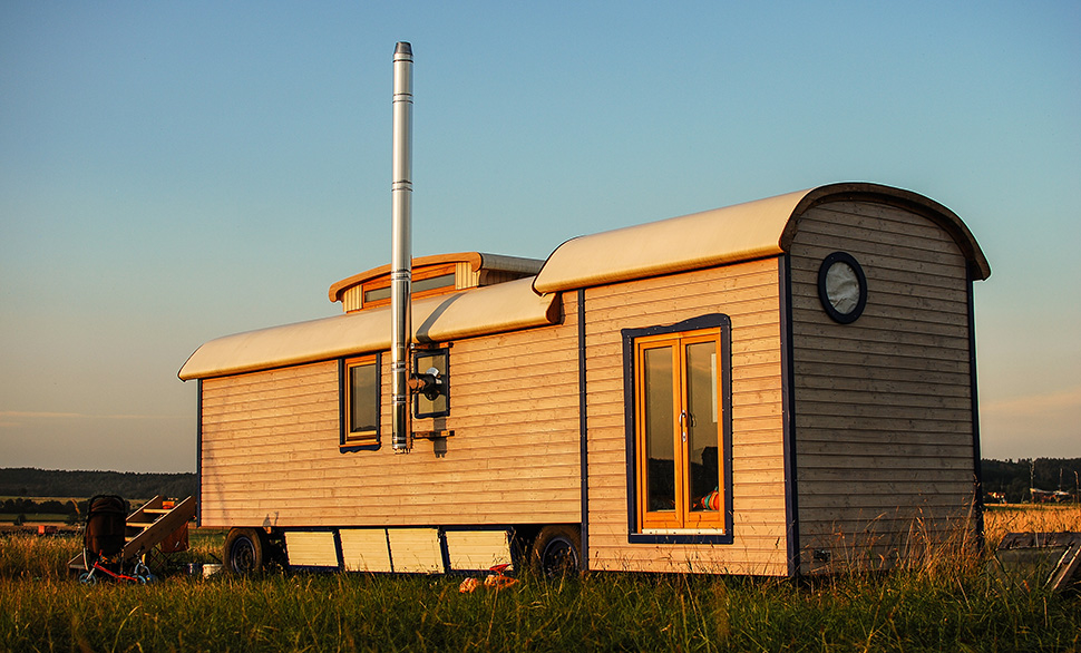 Wohnen In Der Zukunft Tiny Homes In Der Praxis Down2earth