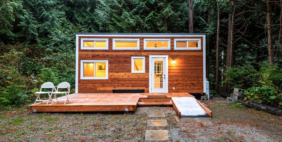 Tiny Homes - Die Basics