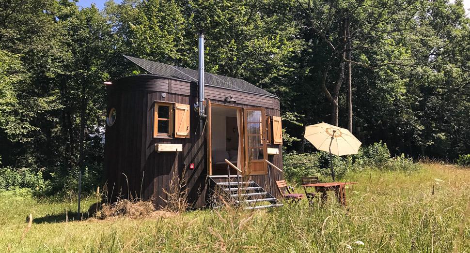 Tiny Homes Fokus Haustechnik Down2earth