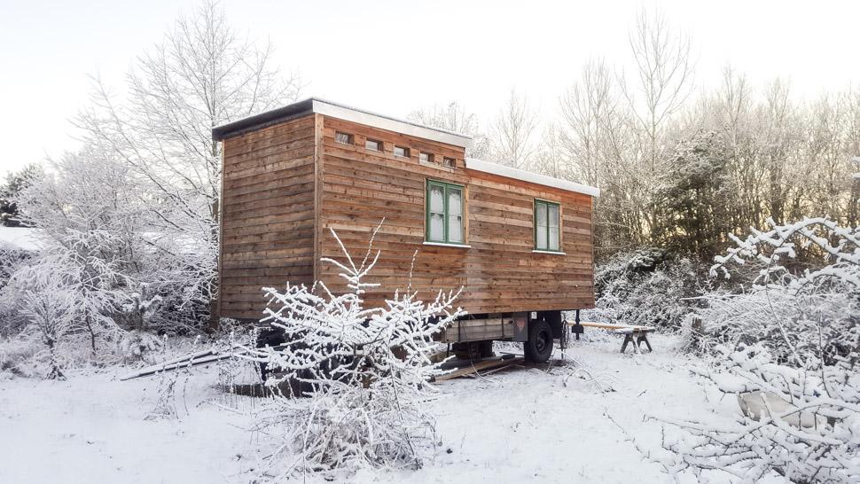 Tiny Homes - Ist das was für mich? - Tagesseminar in Hamburg