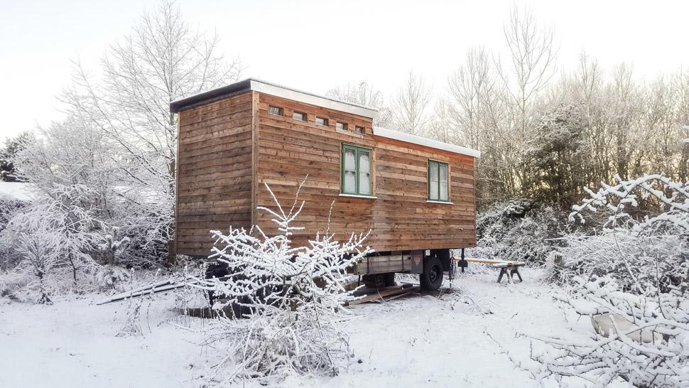 Tiny House - Basics